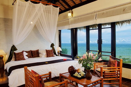 Chứng thực Phú Hải Resort