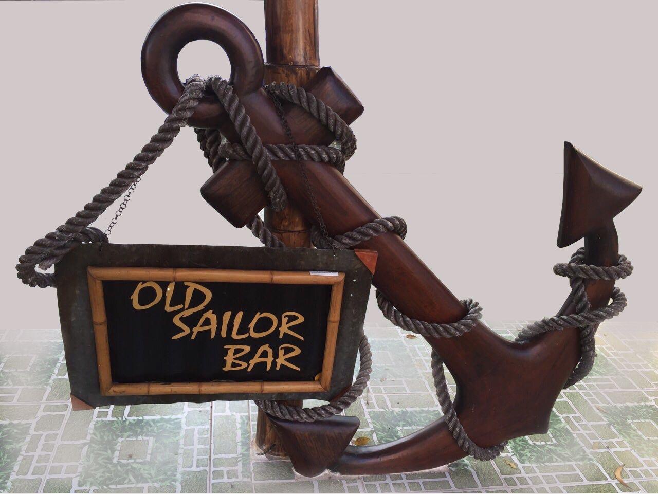 OLD SAILOR BAR