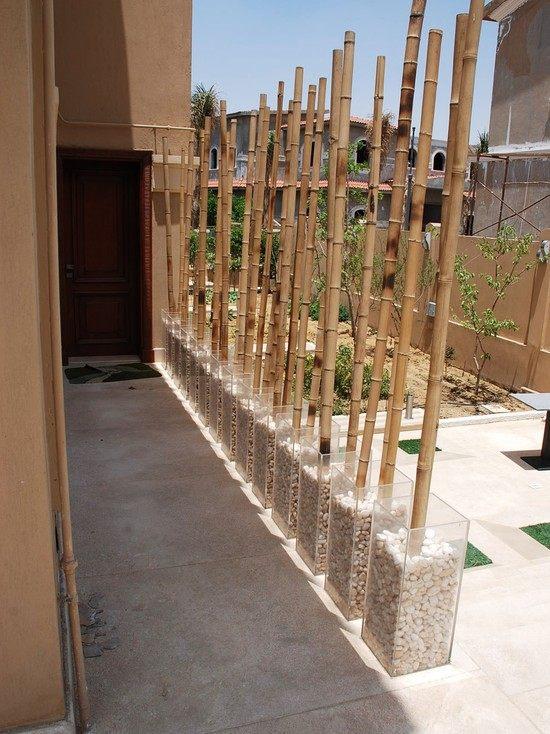BB Decor- Bamboo 12
