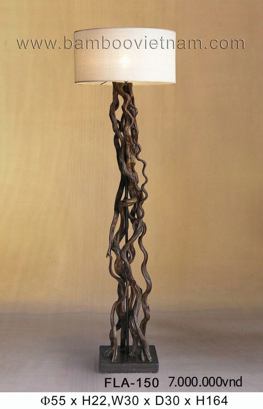 BB Decor Lamp