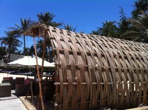 A piece of work of Bambu1