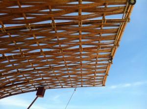 A piece of work of Bambu4