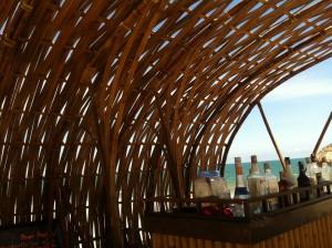 A piece of work of Bambu5