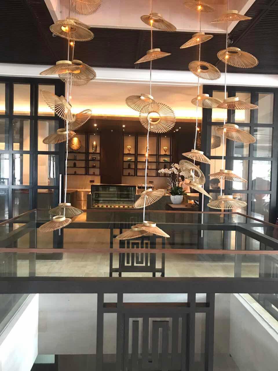 thac do Nam Nghi Resort (2)