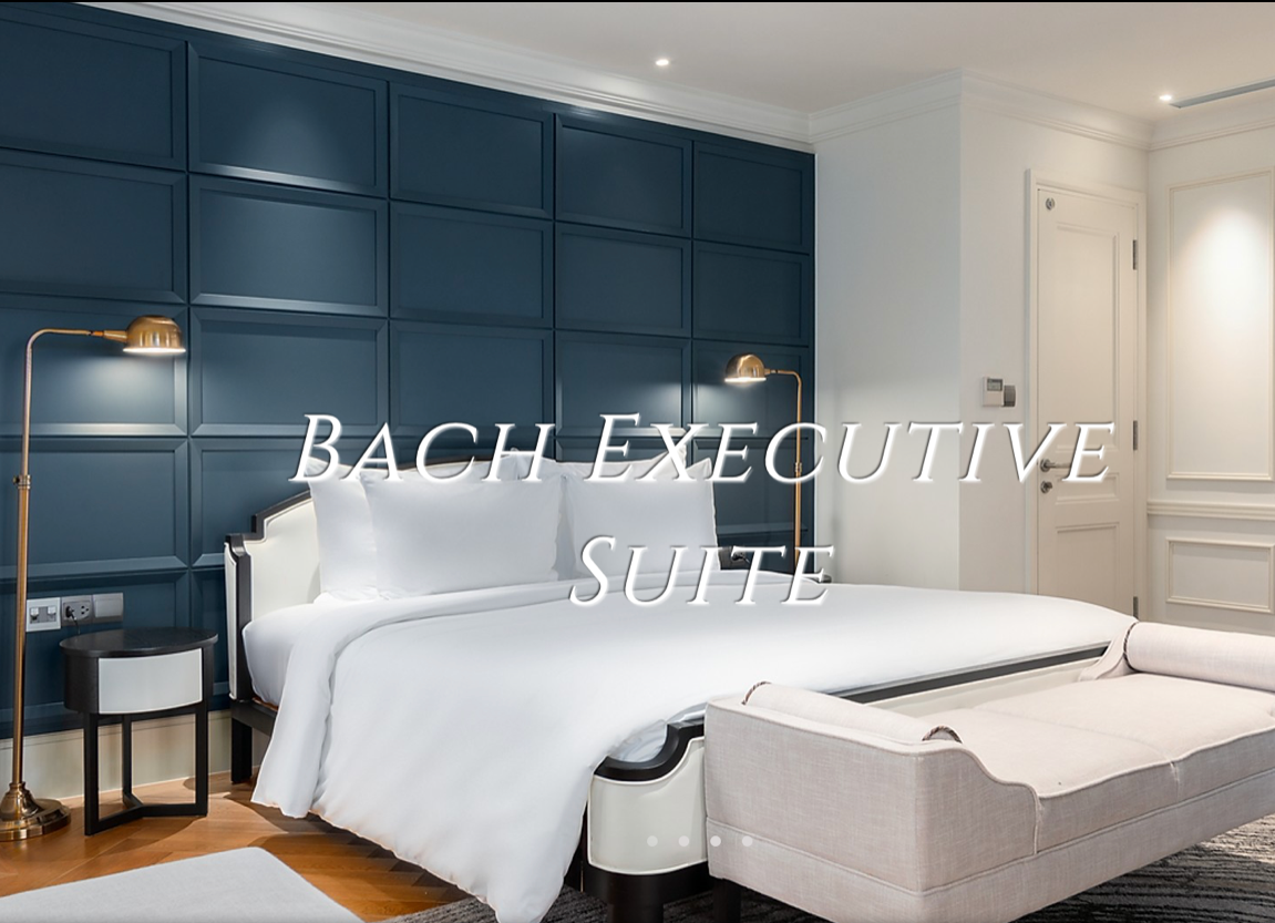 BACH EXECUTIVE SUITE
